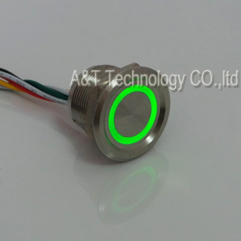 MX22S-F-Eled-Red+Green 5 Greem