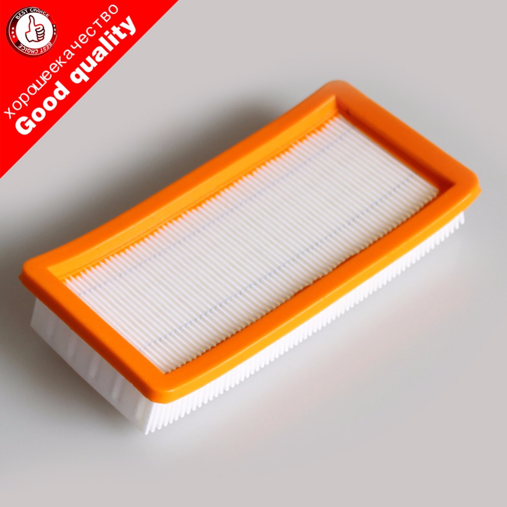 High quali Newest karcher filter for DS5500,DS6000,DS5600,DS5800 robot vacuum cleaner Parts Karcher 6.414-631.0 hepa filters(China (Mainland))