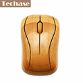 Wireless Mouse Gaming Mouse Computer Mini Bamboo Mice 2 4Ghz Top Quaility Original Wooden Handmade With