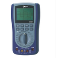 EONE ET201 handheld storage oscilloscope multimeter 2 IN 1 most versatile intelligent multimeter