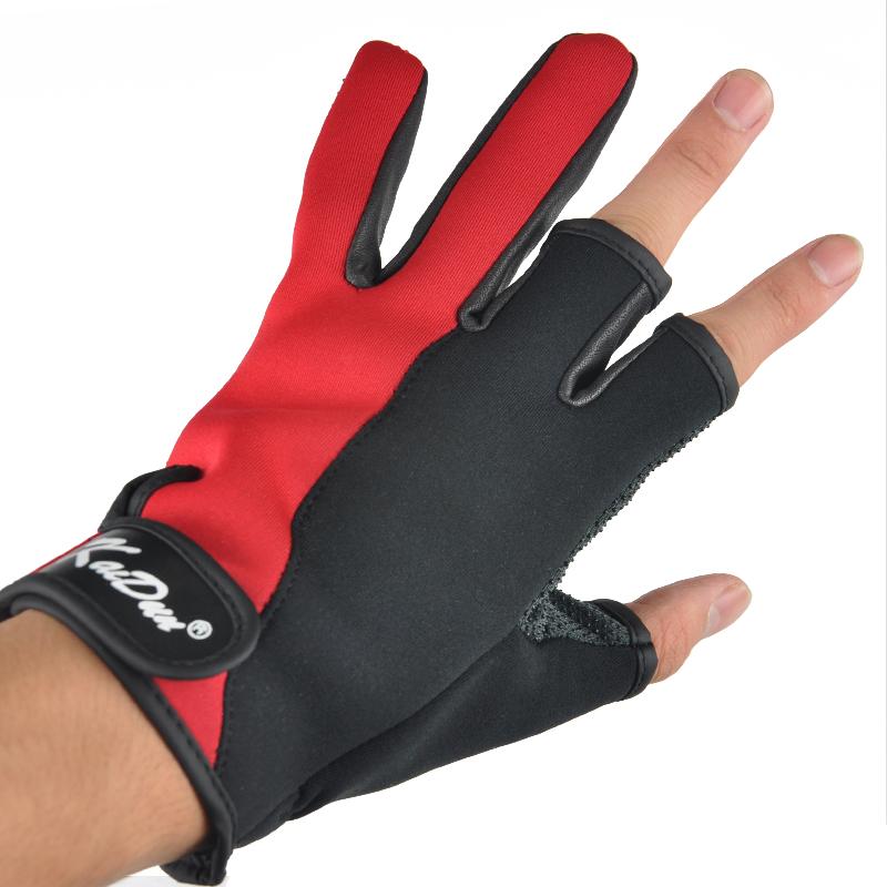 перчатки рыболовные неопреновые без пальцев купить