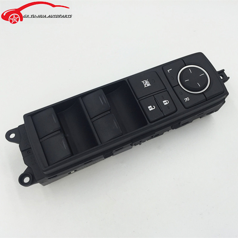 Фотография Electric Power Window Lifter Master Control Switch for Lexus RX350 RX450h 2010-2014 84040-0E030 840400E030