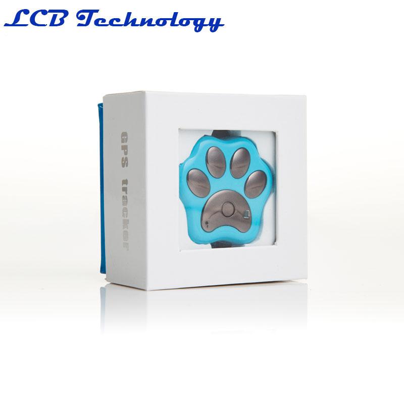 Mini gps tracker car Waterproof GPRS GSM WIFI Smart GPS Tracker Anti-Lost Tracking Alarm gps locator for Pets Elder Children Car(China (Mainland))