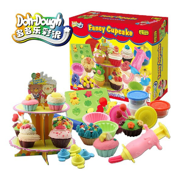 Polymer Clay Tools Child Toy Play Dough Modeling Clay Tools Set for Creativity Making Colorful Soft Polymer Learning & Education(China (Mainland))