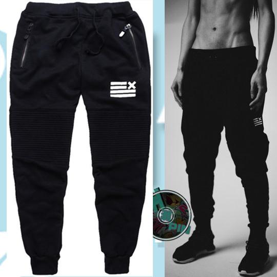 Мужские штаны 24 hiphop pyrex jogger 23