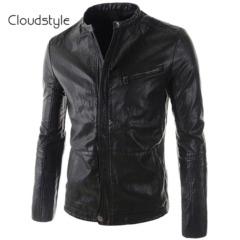 Cool leather jackets for men