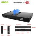 Bben MN17A mini pc stick 4K built in LAN type c etc 4GB 32GB 64GB SSD