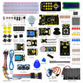 HIGH QUALITY HOT SALE New Keyestudio Super Starter Learning Kit Starter Kit for Arduino With MEGA