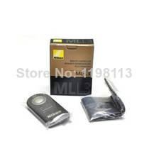 Camera IR remote switch ML-L3 Remote Contro for Nikon D7000 D5100 D5000 D3000 D90 P6000 P7000 D60