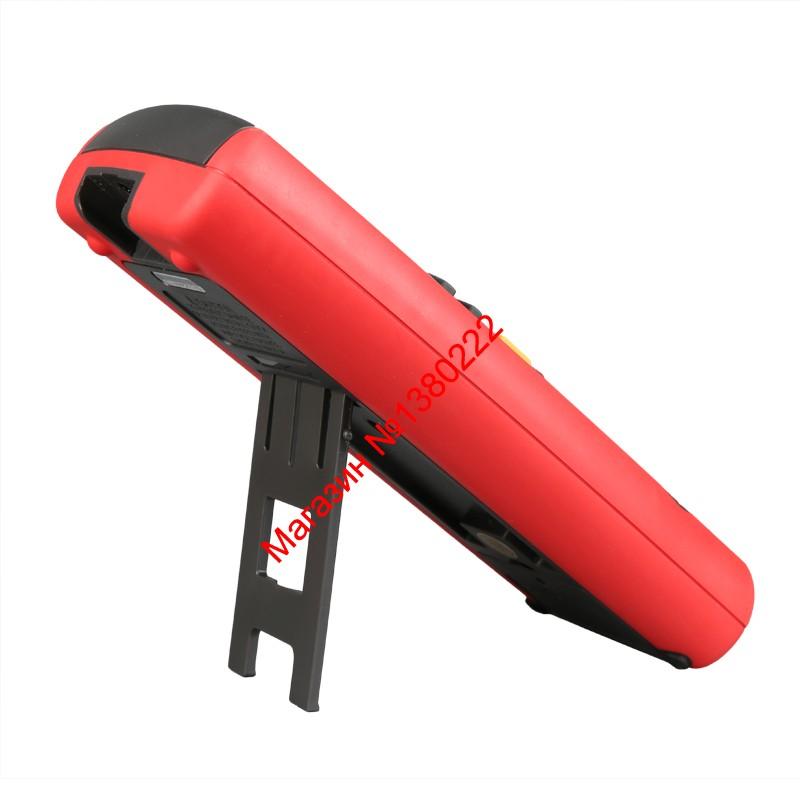 Купить UNI-T UT71B профессиональный Интеллектуальный ЖК-Цифровой AC DC ток напряжение USB true ОТН Сопротивление Тестер Амперметр Multitester