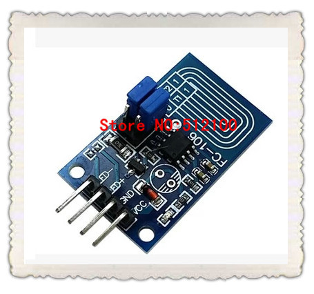Aliexpress.com : Buy 20pcs/lot Capacitive touch dimmer ...
