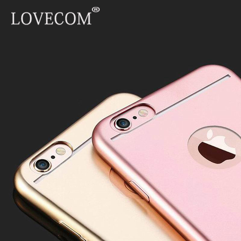 6 6S Cases!New Hot High Quality Copy Original Soft TPU Phone Back Cover With LOGO Window Phone Case For iPhone 6 6S 6Plus 6SPlus(China (Mainland))