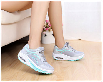 2013 autumn breathable net fabric shoes sport shoes soft outsole comfortable work shoes casual shoes women's hot-selling