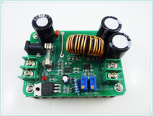 New 600W DC IN 10-60V OUT 12-80V 15A MAX DC Boost Converter Step up Module car Power Supply(China (Mainland))
