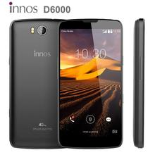 Original innos D6000 3GB RAM 32GB ROM 4G LTE Dual SIM Mobile Phone 5.2″ 1920X1080P Octa Core 1.5HZ 6000mah Battery 16MP Camera