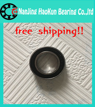 Buy Free 1 Piece S685 2RS CB A7 5x11x5 mm hybrid SI3N4 Ceramic ball Stainless steel bearing for $7.94 in AliExpress store