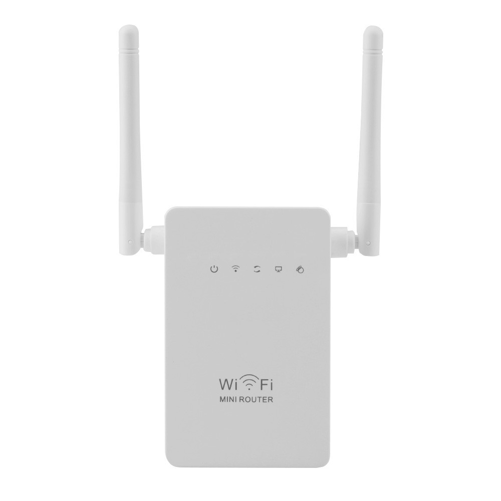 2016 Brand 300Mbps Wireless Wifi Reapter Router Wireless Range Extender Expander Wifi Signal Amplifier Repeater Enhance US Plug(China (Mainland))
