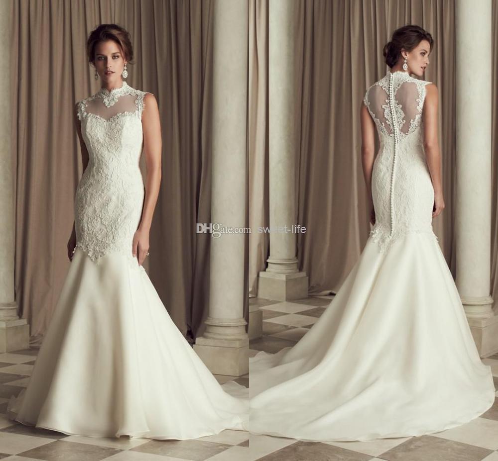 Y Wedding Dress In Church