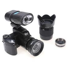 Hight Qunlity PROTAX D3200 Digital Camera 16 Million Pixel Camera Professional SLR Camera 21X Optical Zoom HD LED Headlamps(China (Mainland))