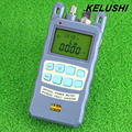 KELUSHI All IN ONE Fiber optical power meter 70 to 10dBm1mw 5km Fiber Optic Cable Tester