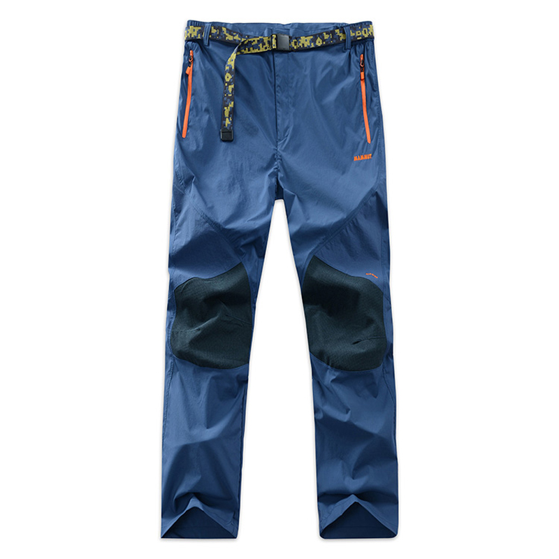 Free shipping 2016 mens summer outdoor sport quick drying  windproof and breathable hiking and climbing pants hiking pants<br><br>Aliexpress
