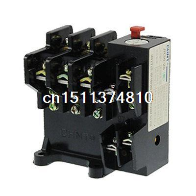 Online buy wholesale motor overload protection from china for 3 phase motor protection
