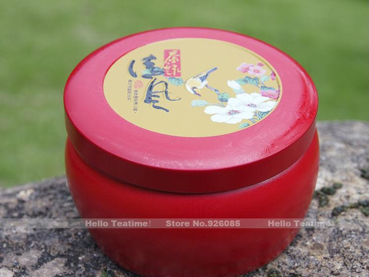 Vintage gift box packing Fujian Anxi tie guan yin,Top Grade tikuanyin tea,vacuum bag,aroma organic loss weight,free shipping