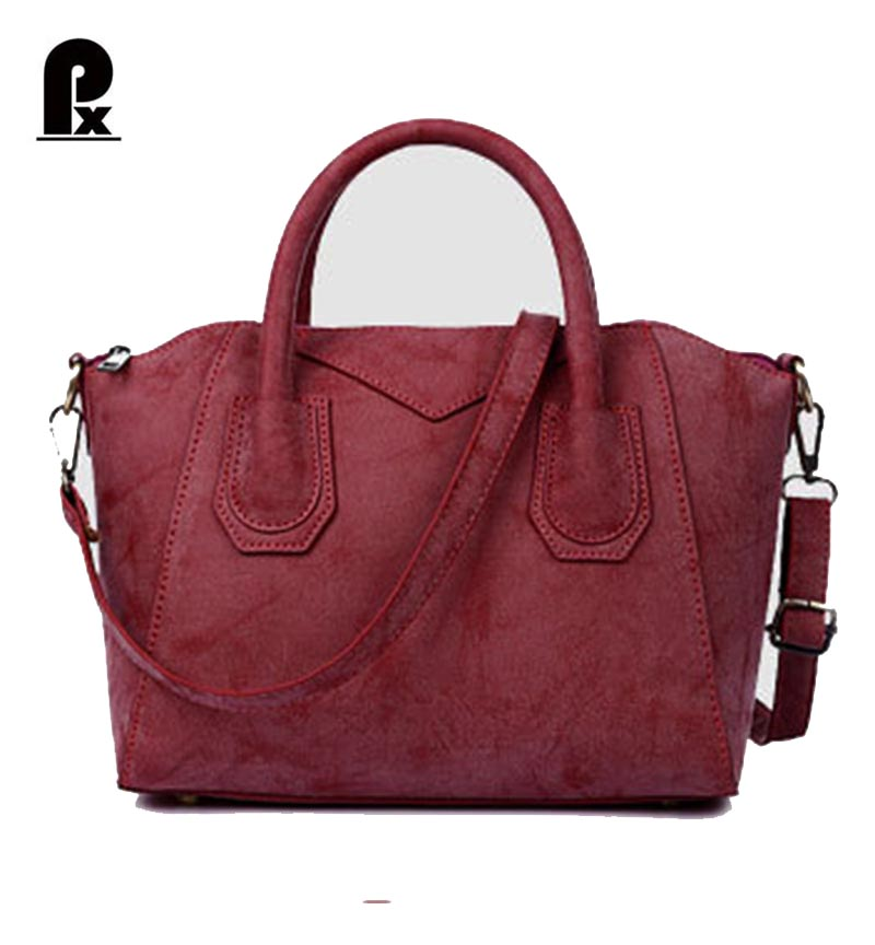 women messenger bags famous brands 2015 shoulder bag leather high quality handbags Bags Bolsos Mujer Smile Celing Bag canta sale<br><br>Aliexpress