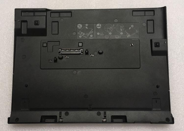 Original inventory X230 X220 X220T X230T base dock FRU: 04W1420 P/N:0A86464
