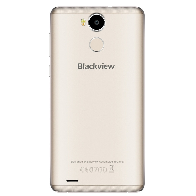 Original Blackview R6 4G FDD LTE Mobile Phone RAM 3GB ROM 32GB MTK6737 Quad-core 5.5 inch FHD 3000mAh Android 6.0 Smartphone
