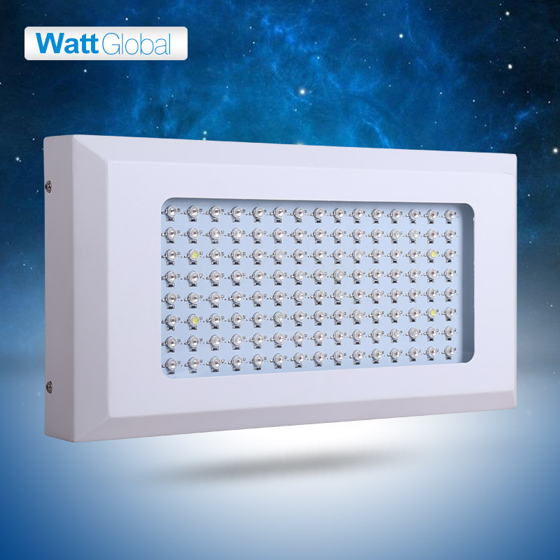 Hot sale Excellent High Power360w Hydroponics led grow light Dropship Model Design 3w leds for plants Veg Flower and Bloom(China (Mainland))