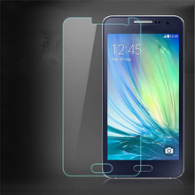Tempered Glass for Samsung Galaxy A5 A5000 0.3mm Super thin 9H 2.5d Anti shatter Screen Protector for Samsung Galaxy A5