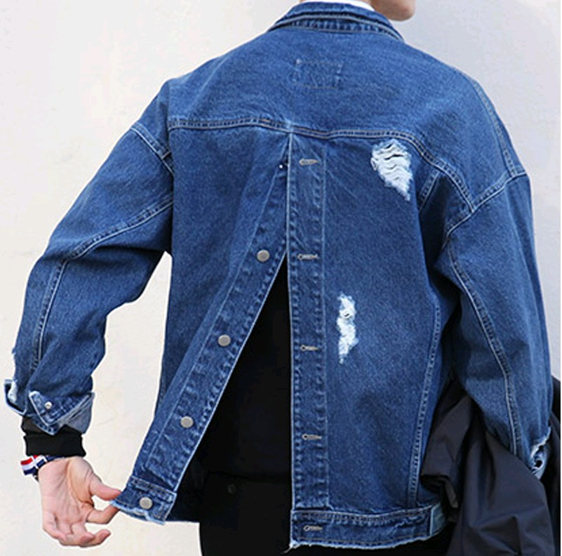 Cheap Jean Jackets Online - My Jacket