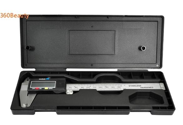 Measuring Tool Promotion Digital Micrometer 2015 New 6 150 Mm Digital Caliper Vernier Gauge Micrometer Paquimetro