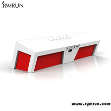 Symrun New Sardine Sdy019 Portable Bluetooth Speaker Usb Amplifier Stereo Sound Box Original Sardine Sdy-019