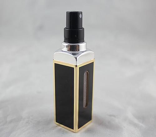 2013 NEW STYLE Fashion Travel Refillable 5ml MINI Perfume Bottle Atomizer Empty Spray, Free Shipping 150pcs