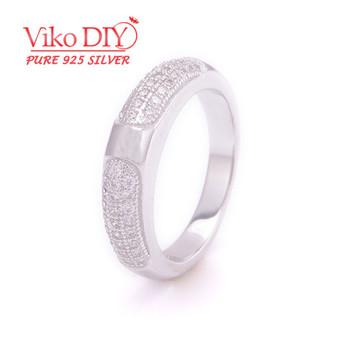 Fashion Brand Anel Masculino Anel De Prata In Promtion Aneis Jewelry Wholesale Diy Viko Jewelry FRITV012