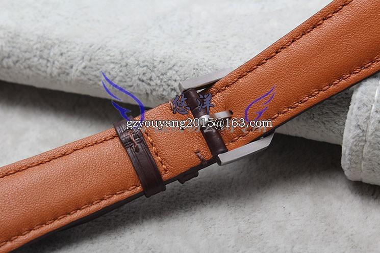 Iw500107 | IW371417 | IW356501 22 мм для португальской ремешок из кожи крокодила