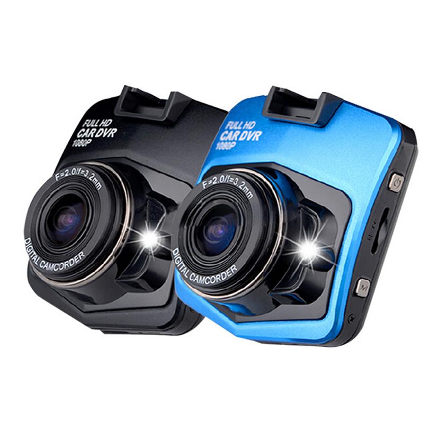 Novatek Mini Car Camera DVR Parking Recorder Video Registrator Camcorder Full HD 1080p Night Vision DVRs Carros 170 Degree GT300 - LIONSTAR Electronic Mall store