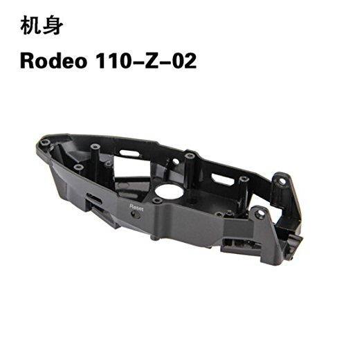 Walkera Rodeo 110 Racing Drone Spare Parts: 110-Z-02 Main Body Frame F20336