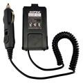 walkie talkie battery eliminatore Car Charger Battery 12V Eliminator Adapter For Portable baofeg uv 5r UV