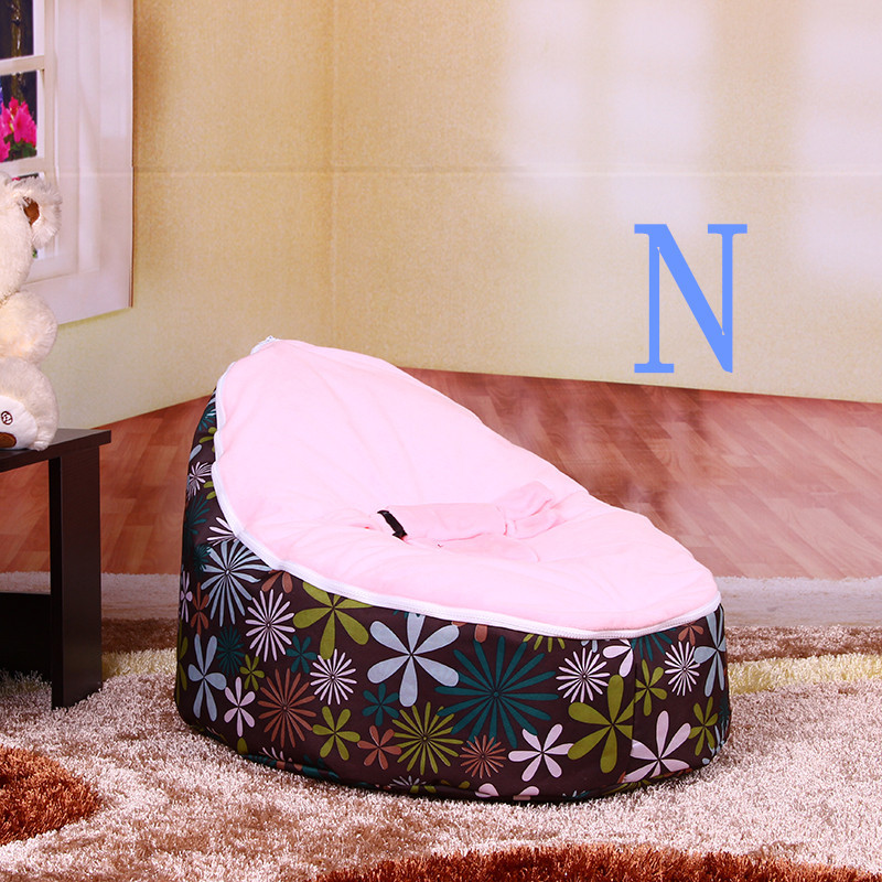 Kids Bean Bag Bed Sofa,Children Soft Seat,Promotional Price Good Fashion Pattern Comfortable Healthy Baby Bean Bag,Beanbags<br><br>Aliexpress