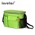 6 colors Nylon Nappy accessories for stroller bags pram baby carriages Messenger Diapers bag for mom