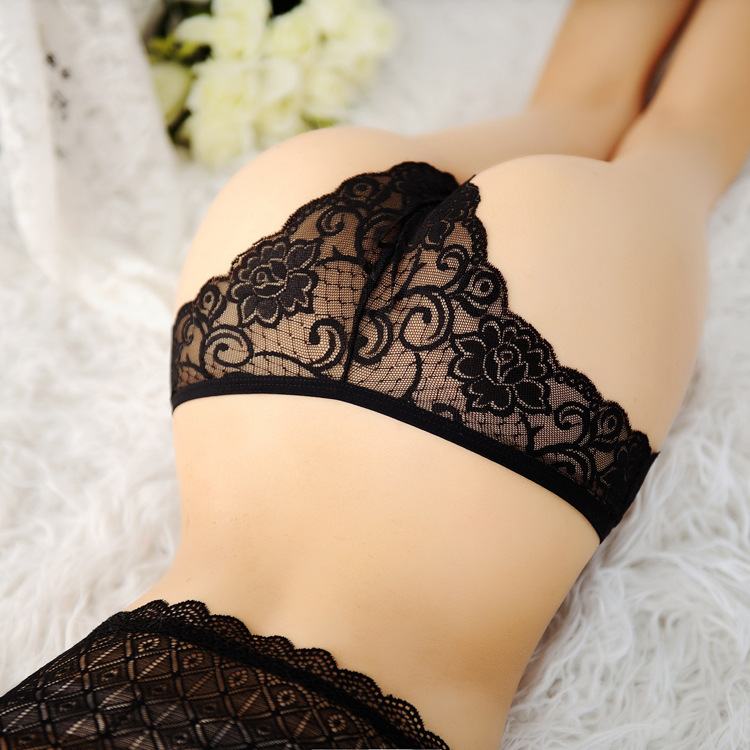 2015 Women Briefs Hollow Out Sexy Health Fashion Women Girl S Colour Panties Lingerie Underwear Bulk