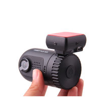 100 Original Car Mini GPS DVR 0801 Full HD Video Recorder Car Camera DVR Ambarella A2
