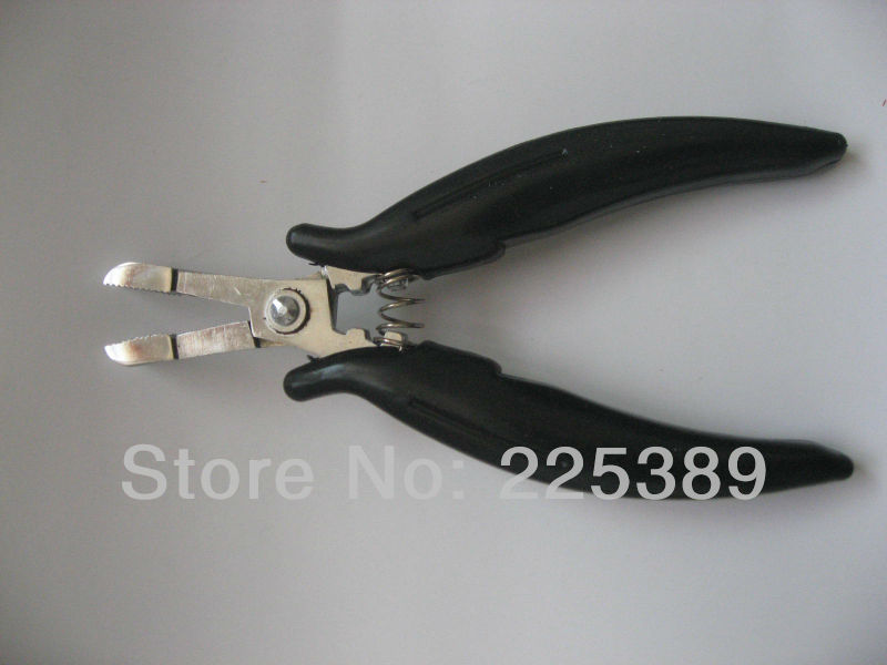 Free shipping-Wholesale Hot sale New Style hair extension pliers,I type plier,Hair Extension Tools(China (Mainland))