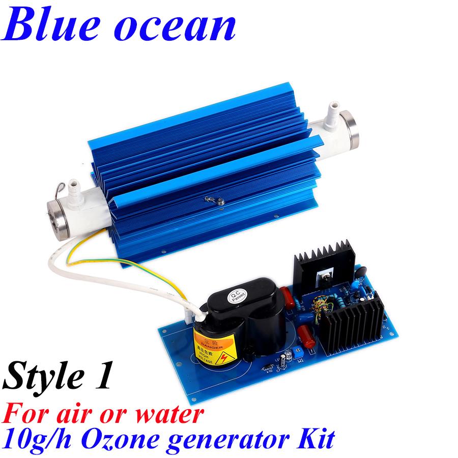 Се ЭМС типа lvd FCC с озона генератор озона преобразования