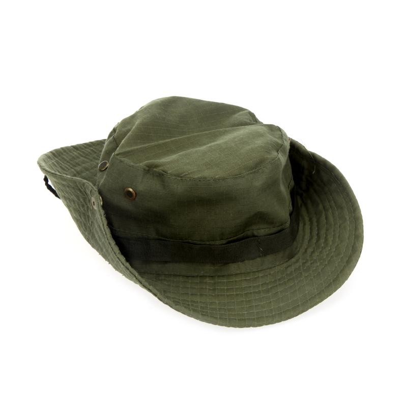 2016 Brand Unisex Fashion Fishing Cap Spring Summer Hat Camping Hiking Sun Cap Fisherman Round Rim Bucket Hats for Women Man