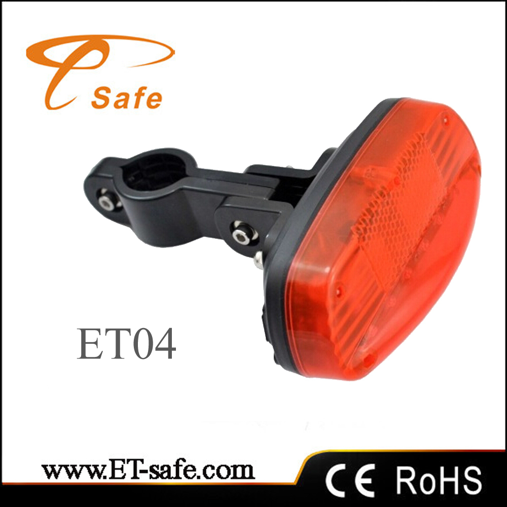 2015 best bike Taillight gps tracking device,gsm sms alarm system,portable positioning system,free shipping(China (Mainland))