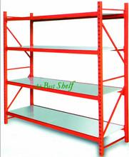 Shelf manufacturer lightduty warehouse metal display palleting storage rack racking system cheap factory price wholesale(China (Mainland))